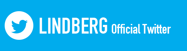 LINDBERG Official Twitter