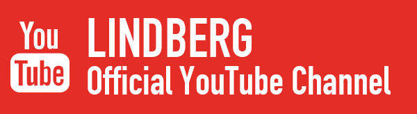 LINDBERG Official YouTube Channel