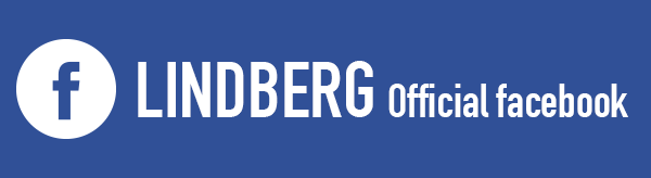 LINDBERG Official facebook
